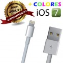 Cable USB iPhone 5 alta calidad