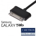 Cable largo Galaxy Tab