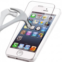 Protector Cristal iPhone 5G