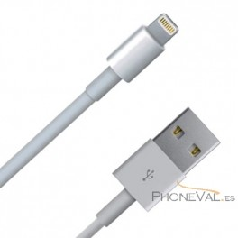 Cable datos iphone 5